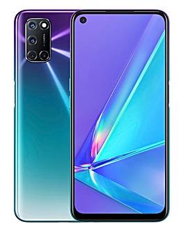 Oppo A72 - Purple