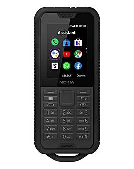 Nokia 800 - Black