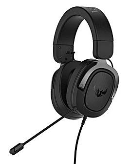 ASUS TUF Gaming H3 Gun Metal Headset