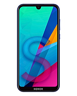 Honor 8S 2020 - Navy Blue