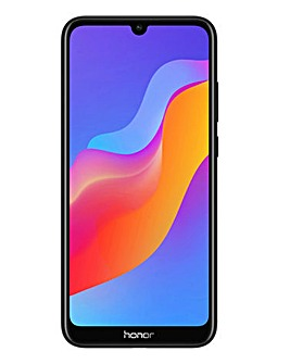 Honor 8A 2020 - Black