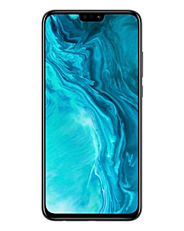 Honor 9X Lite 4+64GB - Midnight Black
