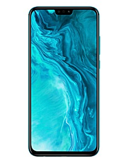 Honor 9X Lite 4+64GB - Green