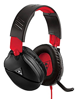 Turtle Beach Recon 70N Gaming Headset