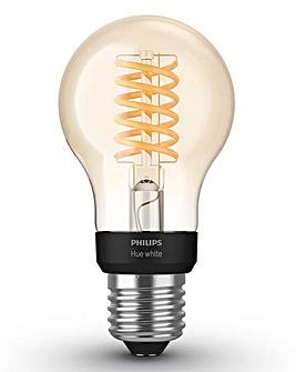 Philips Hue White Filament BT A60 E27