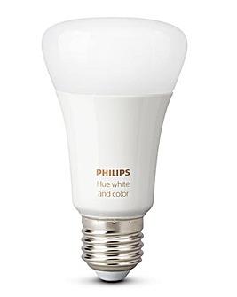 Philips Hue White & Colour Starter Pack