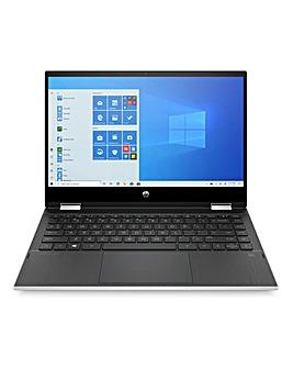 HP Pavilion X360 14in FHD Touchscreen Laptop - Intel i3, 8GB, 128GB SSD