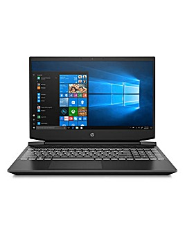 HP Pavilion R5 512GB 15.6 Gaming Laptop