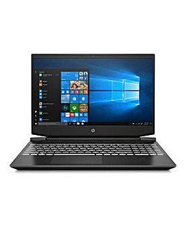 HP Pavilion 15.6in Gaming Laptop - R7, 16GB, 512GB SSD, GTX1660Ti