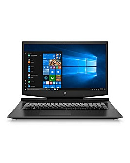 HP Pavilion i7 1TB 17 Gaming Laptop
