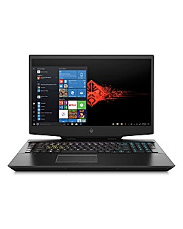 HP OMEN i7 1TB 15.6 Gaming Laptop
