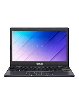 ASUS 11.6in HD Notebook Blue - Intel Celeron, 4GB, 64GB