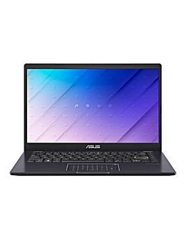 ASUS 14in HD Notebook Blue - Intel Celeron, 4GB, 64GB