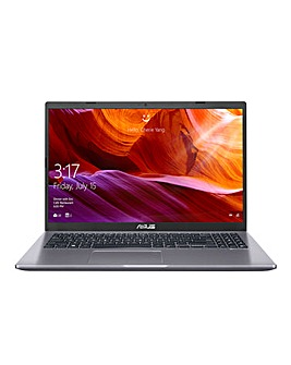 ASUS 15.6in i5 FHD Notebook - Grey