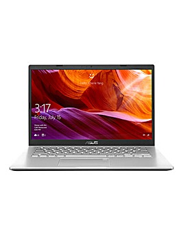 ASUS 15.6in R5 FHD Notebook - Silver