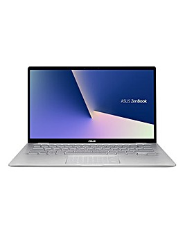 ASUS 14in R5 FHD Notebook - Grey