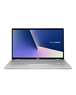 ASUS 14in R7 FHD Notebook - Grey