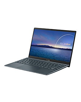 ASUS 13.3in i7 FHD Notebook - Grey