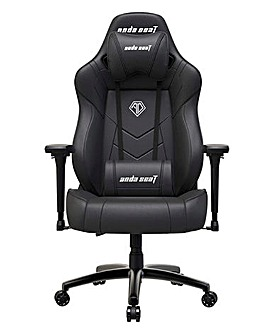 andaseaT Dark Demon Black