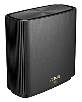 ASUS ZenWiFi XT8 (1 Pack) WiFi 6 AX6600 Whole Home Wifi Tri-Band Mesh System
