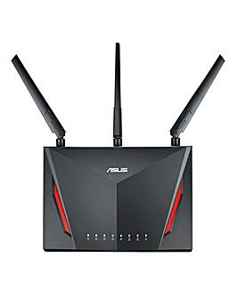 ASUS RT-AC86U AC2900 Dual-Band Gigabit Router