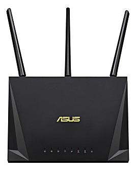 ASUS Wireless AC2400 Dual-Band Router