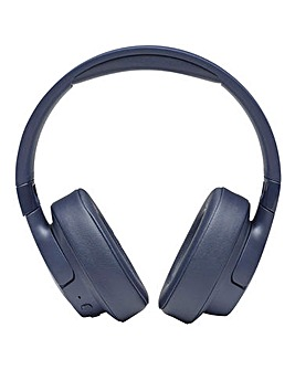 JBL Tune 750 ANC Bluetooth Headphones - Blue
