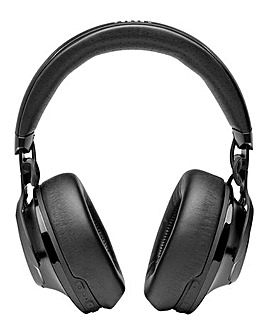 JBL Club 950 ANC Wireless Headphones - Black