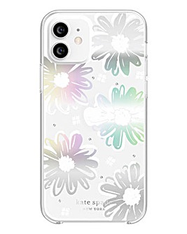 Kate Spade New York Protective Hardshell Case for iPhone 12
