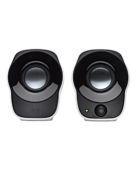 Logitech Z-120 Portable Speakers