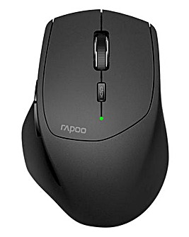 Rapoo MT550 Multi-Mode Wireless Optical Mouse