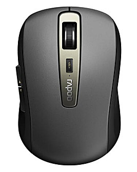 Rapoo MT350 Multi-Mode Wireless Optical Mouse