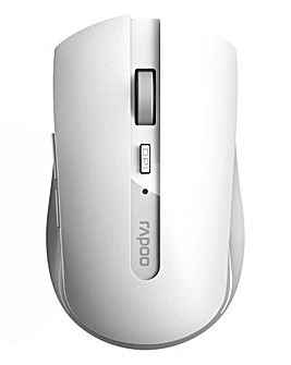 Rapoo 7200M Multi-Mode Wireless Optical Mouse