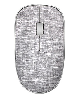 Rapoo 3510 Plus 2.4GHz Wireless Optical Fabric Mouse