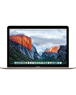 "MacBook 12""- 2017 Intel 8GB 256SSD"