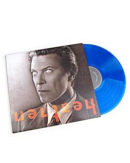 David Bowie Heathen Vinyl