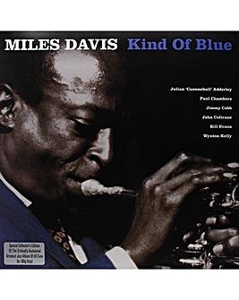 Miles Davis Kind of Blue Vinyl