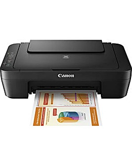 CANON MG2550S All-in-One Printer