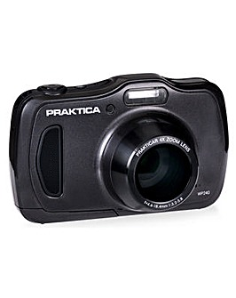 PRAKTICA WP240 Water Resistant Camera