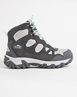 Snowdonia Waterproof Boots EEE Fit