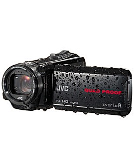 JVC GZ-R435 4GB HD Camcorder