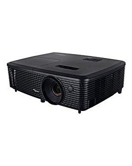 Optoma S331 DLP SVGA Full 3D Projector