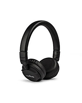 Veho Z-4 On-Ear Wired Headphones