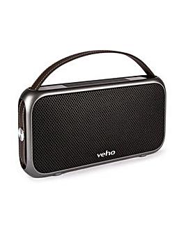 Veho M7 Mode Retro Bluetooth Speaker