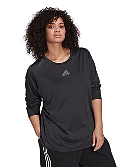adidas You For You Long Sleeve T-Shirt