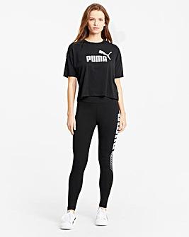 Puma Essential Graphic Legging