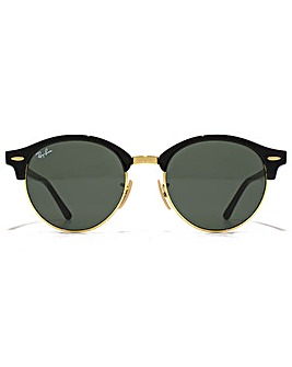 Ray-Ban Clubround Sunglasses