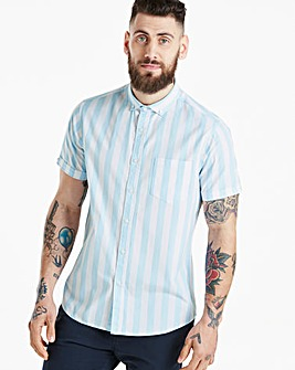 Jacamo Buddy S/S Shirt Long