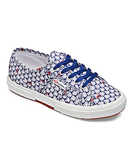 Superga 2750 Fantasy Kids Shoe