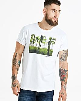 Jacamo Explore T-Shirt Long